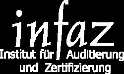 Willkommen bei Infaz